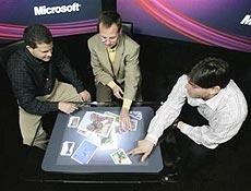 Mesa Microsoft