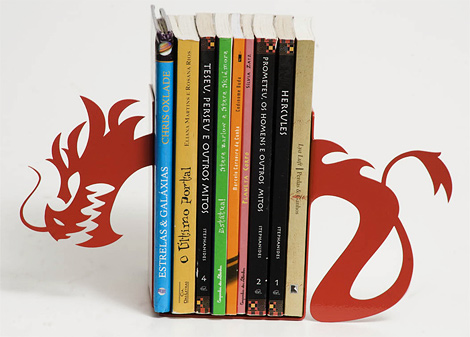 Bibliocanto de Dragão
