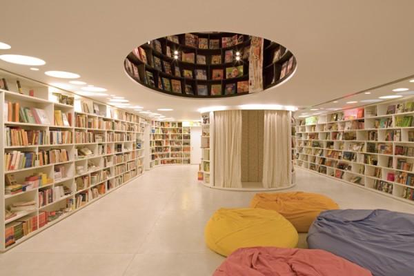 Livraria da Vila, de Sao Paulo
