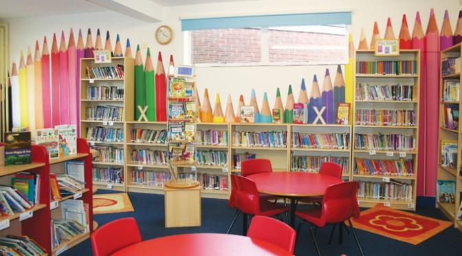 classificação por cores, biblioteca, portal do bibliotecário