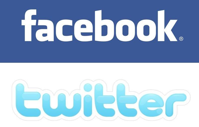 Visibilidade das revistas de CI nas mídias sociais