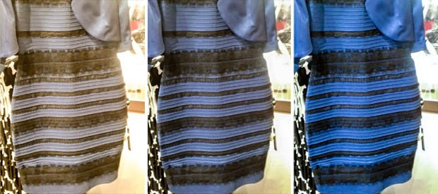 Atuação de editores científicos nas mídias sociais: Elsevier e a cor do vestido