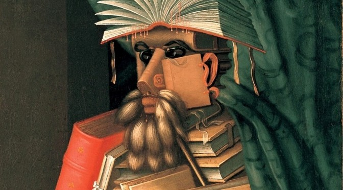 Livros que influenciaram a Biblioteconomia