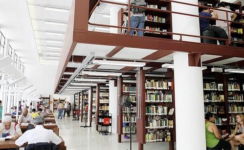 Tudo que você sempre quis saber sobre Biblioteconomia