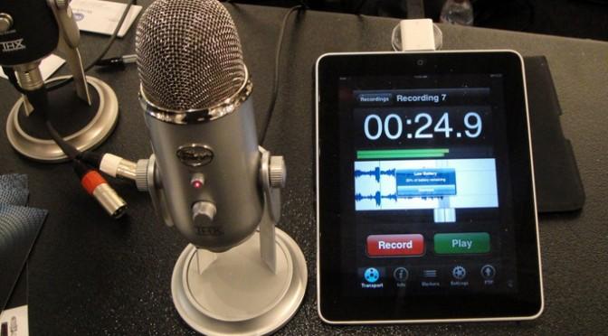 Os melhores podcasts que ouvi até 2013