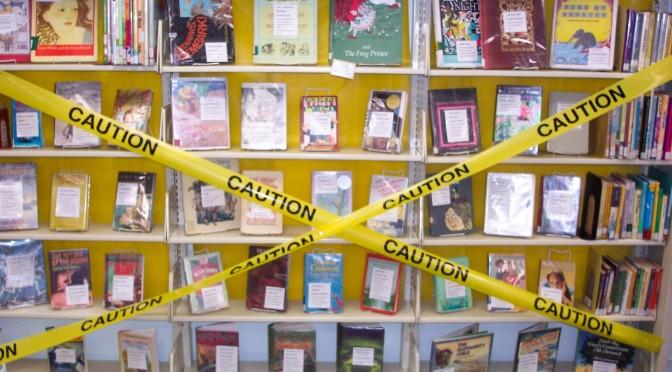 Livros censurados