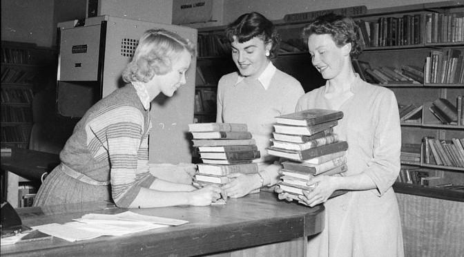 Resumão do dia do bibliotecário