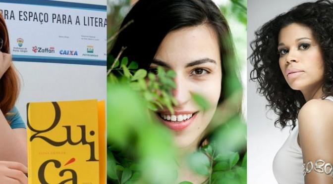 As mulheres brasileiras e sua literatura gostosa… de ler!