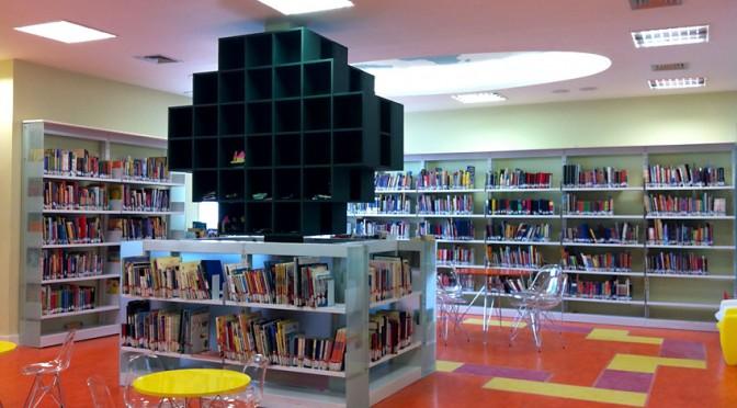 Por que leitores brasileiros preferem livrarias a bibliotecas?