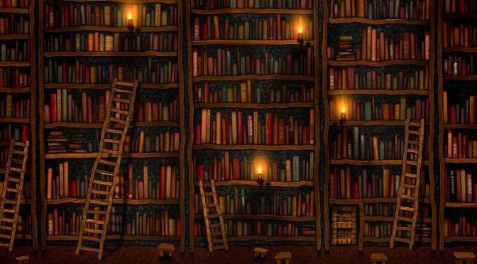 Onde está Biblioteconomia?