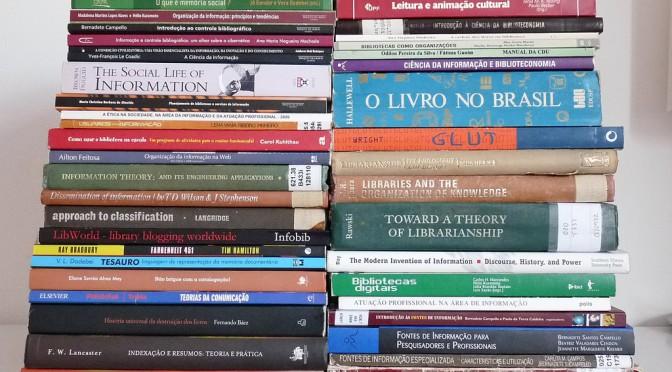 Leituras fundamentais para um bibliotecário