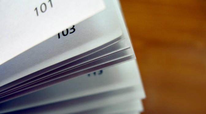 Identificadores de fragmento e DOIs