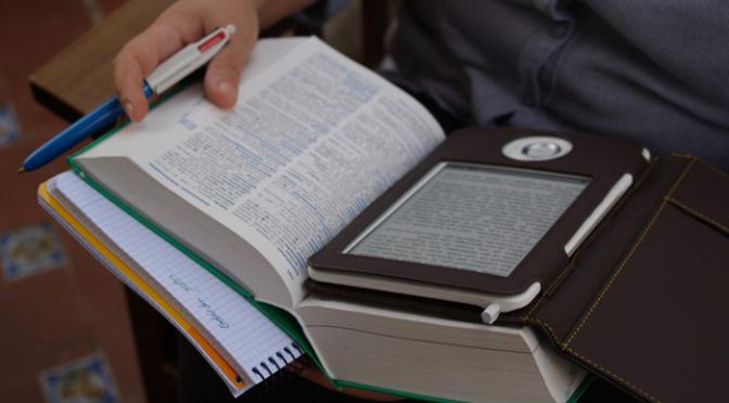 Ebooks em bibliotecas: curso em Porto Alegre e Florianópolis