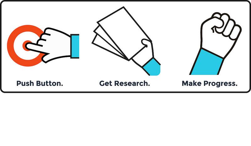 Open Access Button: artigos científicos num clique