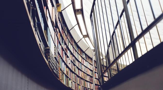 Criando (e melhorando) o hábito de ler