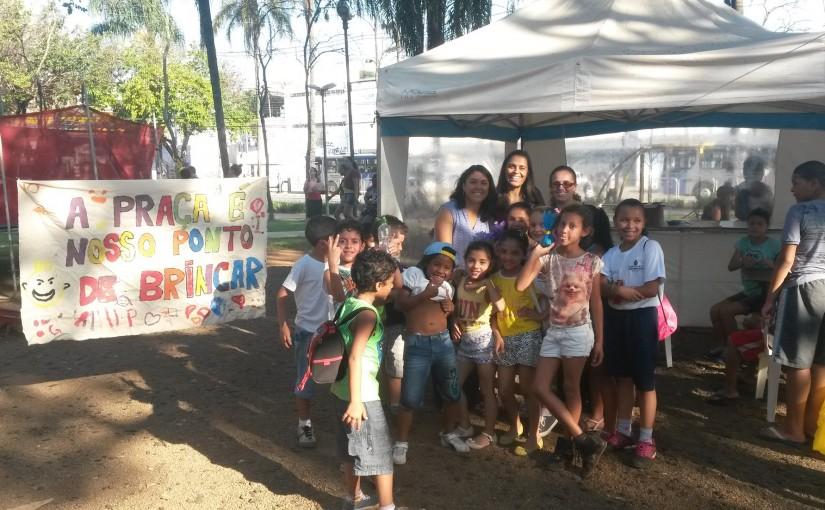 Um dia na FELIZS – Feira Literária da Zona Sul de São Paulo