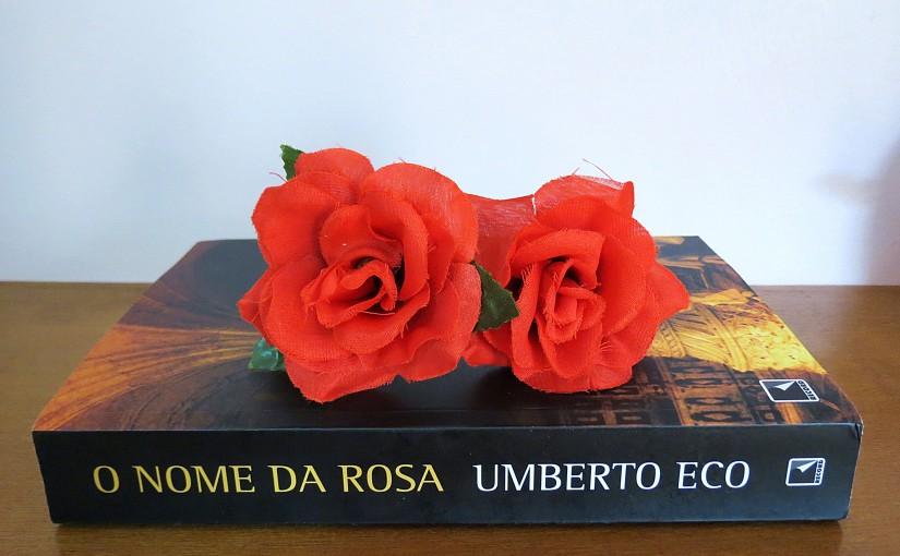 Resenha: O nome da Rosa