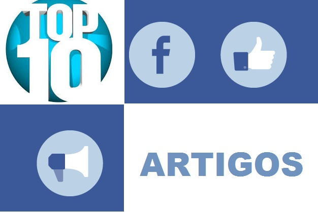 "Facebook Top10: artigos mais ""populares"" de 2015"