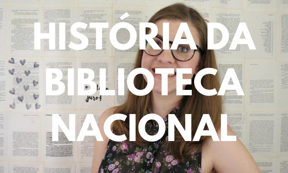 O que você sabe sobre a Biblioteca Nacional?