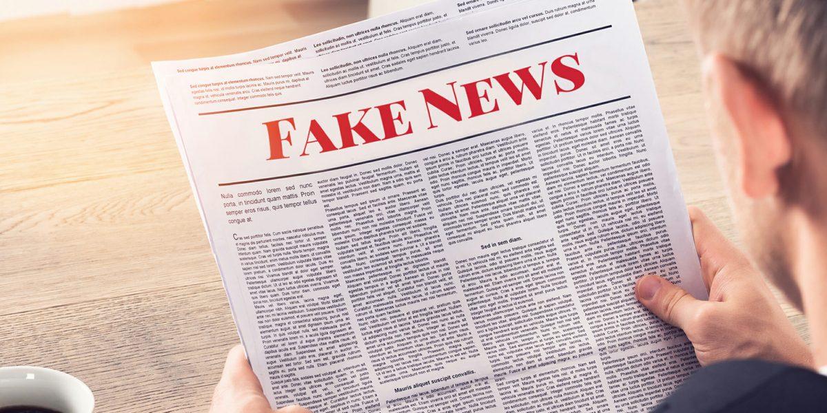 Informações falsas: como evitar?